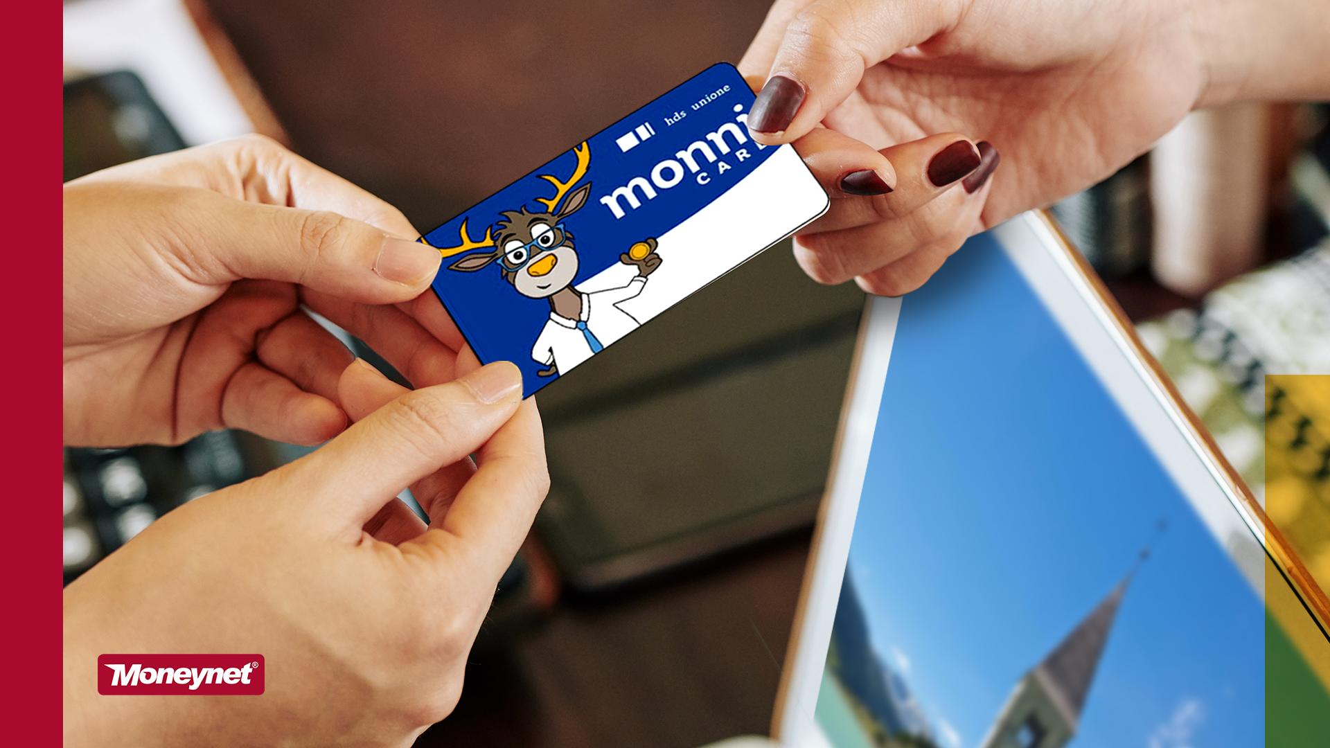 MONNI CARD, LA STORIA DI UN GRANDE SUCCESSO